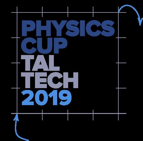 Physics Cup - TalTech 2019 logo